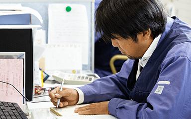 板倉冷機工業株式会社ギャラリー1