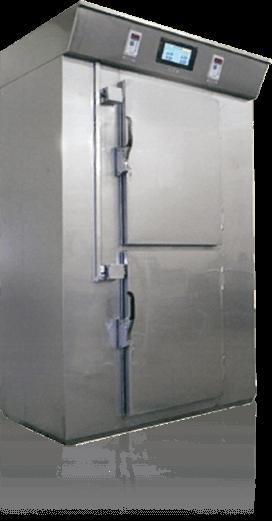 ハイスピード凍結庫 フリーズウィン コンパクト